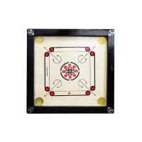 Picture of Wooden Carrom Board - 18 x 18 Inch
