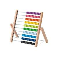 Picture of Mula Abacus Colour Rings - Multicolour