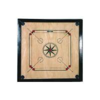Picture of Wooden Carrom Board - 30 x 30cm