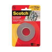 Picture of 3M Mounting Tape - White