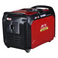 Picture of Senci Silent Gasoline Generator with Inverter, SC4000i, 3.5 kW