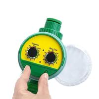 Picture of Tidyard Irrigation Water Timer Controller Garden Electronic