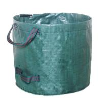 Picture of Hylan Heavy Duty Reusable Garden Waste Bags, 60 L