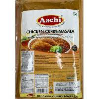 Picture of test.Aachi Chicken Curry Masala