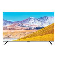 Picture of Samsung 65 Inch Crystal UHD Smart LED Flat TV, Black
