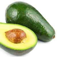 Picture of Fuerte Simbi Avocado, 4kg, 12 Pieces - Carton