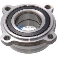 Picture of BMW 7 Series 4.8 E65 Rear Left Bearing Wheel