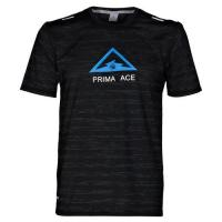 Picture of Prima Mens Sports Tshirt -  Black, Blue & Grey - Pack of 12