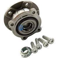 Picture of BMW X6 4.4 F16 Front Left Bearing Wheel