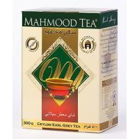 Picture of Mahmood Loose Earl Grey Tea, 500g, Pack of 24 - Carton