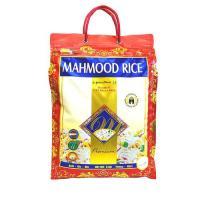 Picture of Mahmood Sella Basmati Rice Premium Pouch, 1121, 5kg, Pack of 4 - Carton