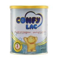 Picture of Confy Lac Instant Formula Stage 3- From 1 Year To 3 Years, 400g, Pack of 12 - Carton