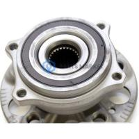 Picture of Mercedes-Benz C200 2.0 W205 Rear Left Bearing Wheel