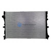 Picture of Mercedes-Benz C300 2.0 W205 Radiator