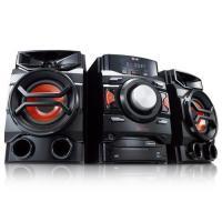 Picture of LG CD Mini Hi-Fi Audio System, CM4350, 260W
