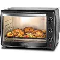 Picture of Black & Decker Toaster Oven, TRO66-B5, 66L