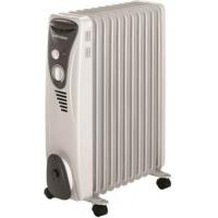 Picture of Black & Decker 2KW Oil Filled Radiator Heater, 9 Fins, OR09D/C/A
