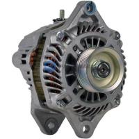 Picture of Nissan Tiida 1.8 2nd Generation Alternator