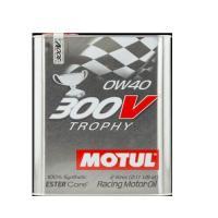 Picture of Motul 300V Trophy Racing Motor Oil, 0W-40, 2L