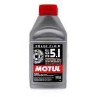 Picture of Motul Synthetic Dot 5.1 Brake Fluid, 1L