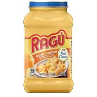 Picture of Ragu Double Cheddar Sauce, 453g, Pack of 12
