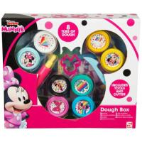 Picture of Minnie Dough Set, Multicolor, 11 Pieces, Pack of 16