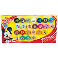 Picture of Mickey Mega Dough Set, Multicolor, 38 Pieces, Pack of 16