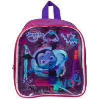 Picture of Vampirina Dough Filled Backpack, Multicolor, 11 Pieces, Pack of 6