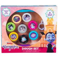 Picture of Vampirina Dough Set, Multicolor, 11 Pieces, Pack of 16
