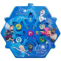 Picture of Frozen Creative Dough Art Case, Multicolor, 32 Pieces, Pack of 6