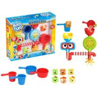 Picture of Beach Toy Water Spray for Kid's, Multicolor, Pack of 18
