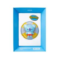 Picture of BT21 Interactive Toy Koya, Multicolor, Pack of 4