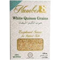 Picture of Number8 Conventional Quinoa, 320g - Pack of 24