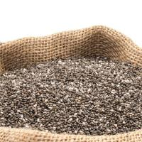 Picture of Number8 Organic Chia - Black, 25kg