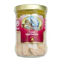 Picture of Dar Al Hay Yellowfin Tuna Ventresca in Olive Oil, 190g - Pack of 6