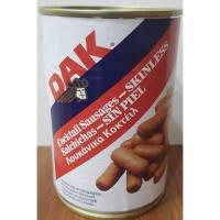 Picture of DAK Pork Cocktail Sausages, Pack of 24