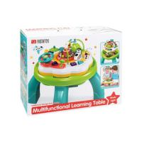Picture of Fivestar Toys Learning Table With Music, Light and Storage Base, 35388, Pack of 2