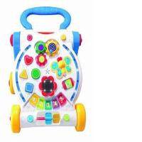 Picture of Fivestar Toys 3-in-1 Baby Learner Walker With Music, FS-34221, Pack of 6