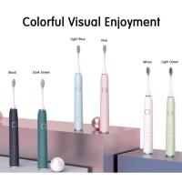 Picture of Sonic Electric Toothbrush with Wireless Charging, EA315, Pack of 50