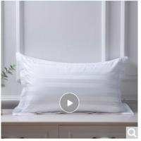 Picture of JD Cotton Pillowcase, 2 Pieces, White, 60x70cm, Pack of 50