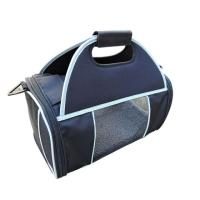 Picture of JD Handheld Pet Carrier, TPB0005-45, Dark Blue, Pack of 20