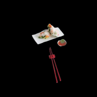 Picture of Chopsticks Tasty, 2 Pairs