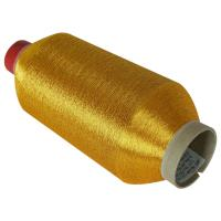 Picture of Cross Stitch 250g Embroidery Metallic Yarn, Dark Gold - Pack Of 100
