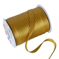 Picture of Polyester Satin Bias Ribbon Binding Tape, 15MM - Pack Of 60