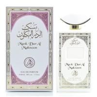 Picture of Musk Dur Al Maknoon Eau de Parfum, 100ml - Pack of 96