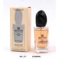 Picture of Selective Collection Eau de Parfum 25ml, 117 - Pack of 96