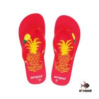 Picture of Printed Colorful Flip Flop For Women, B319-5, Assorted, Carton of 72 Pcs
