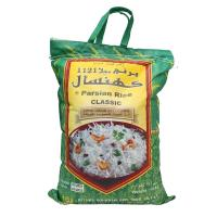 Picture of Parsian Rice Classic Long Grain Shella Rice, 10kg - Pack of 4