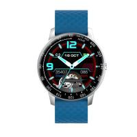 Picture of JD Smart Watch, Silver & Blue - H30