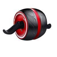 Picture of JD Vine Slid Wheel, Black & Red